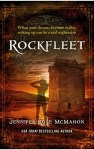 Rockfleet (The Pirate Queen Prequel) by Jennifer Rose McMahon (Author)